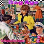 The Fringehead Goes Shopping von Dog Age