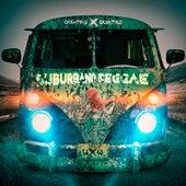 Cuatro X Cuatro de Suburband Reggae