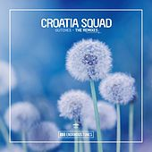 Glitches - The Remixes de Croatia Squad