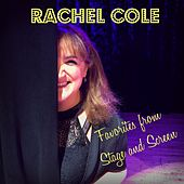 Favorites from Stage and Screen von Rachel Cole
