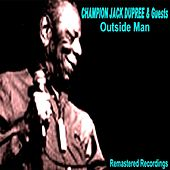 Outside Man by Various Artists