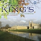 A Year at Kings de Choir of King's College, Cambridge