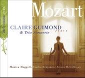Mozart, W.A.: Flute Quartets Nos. 1-4 by Claire Guimond