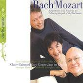 De Bach A Mozart Sur Les Trac von Various Artists