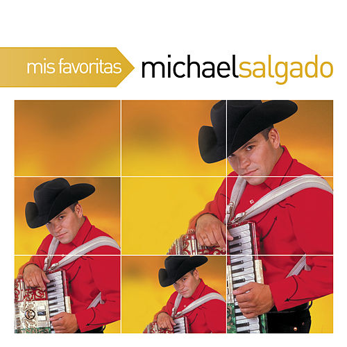Mis Favoritas by Michael Salgado