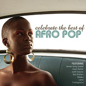 Celebrate The Best Of Afro Pop de Various Artists