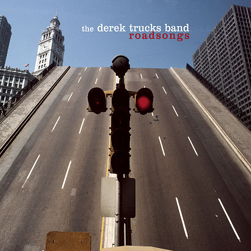 Roadsongs by Derek Trucks Band