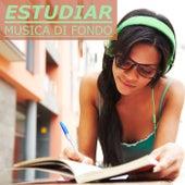 Estudiar (Musica di fondo) de Musica Para Estudiar Academy