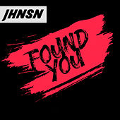 Found You de Jhnsn
