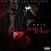 Rich B4 Rap de B - raiz
