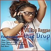 UK Pop Reggae One Drop van Various Artists