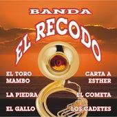 El Toro Mambo de Banda El Recodo