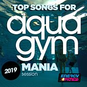 Top Songs for Aqua Gym 2019 Mania Session (15 Tracks Non-Stop Mixed Compilation for Fitness & Workout - 128 BPM / 32 Count) by Various Artists