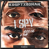 I Spy by Krept & Konan