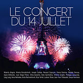 Le concert du 14 juillet de Various Artists