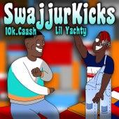 SwajjurKicks by 10k.Caash