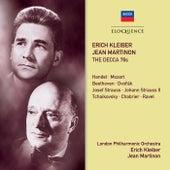 Erich Kleiber, Jean Martinon - The Decca 78s de Various Artists