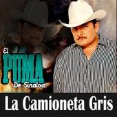 La Camioneta Gris de El Puma De Sinaloa