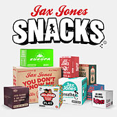 Snacks von Jax Jones