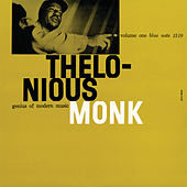Genius Of Modern Music Volume One de Thelonious Monk