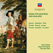Songs for Courtiers and Cavaliers de Various Artists