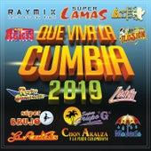 Que Viva La Cumbia 2019 de Various Artists