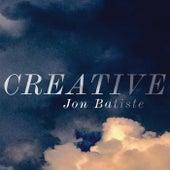 Creative (Live) de Jon Batiste