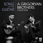 Song Of The Guitar: A Grigoryan Brothers Collection by Various Artists