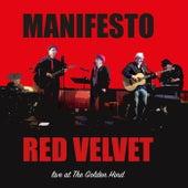 Manifesto (Live) by Red Velvet