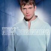 New Beginning by Stephen Gately