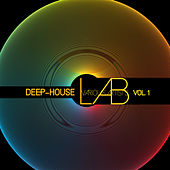 Deep House Lab, Vol. 1 - EP by Various Artists