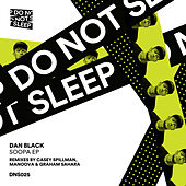 SOOPA - Single di Dan Black