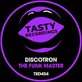 The Funk Master (Radio Mix) fra Discotron