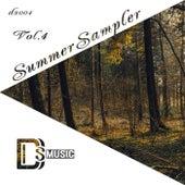 Summer Sampler, Vol. 4 de Various Artists