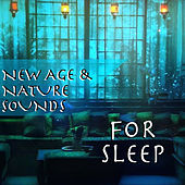 New Age & Nature Sounds For Sleep by Various Artists