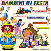 Bambini in festa von Various Artists