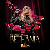Acústico Imaginar: Walkyria Canta Bethânia de Walkyria Santos