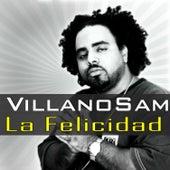 La Felicidad-Single de Various Artists