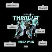 Throw It Remixes de Live Evil