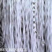 Waterfall von Bev Benfell