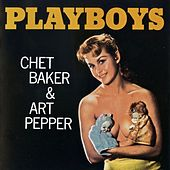 Playboys (Remastered) de Chet Baker