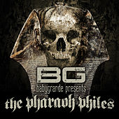 Babygrande Presents: The Pharaoh Philes by Various Artists