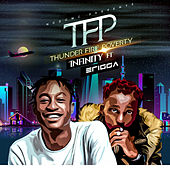 Thunder Fire Poverty de Infinity