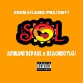 El Sol by Armani Depaul