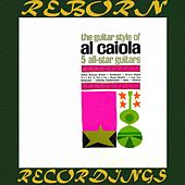 Guitar Style (HD Remastered) by Al Caiola