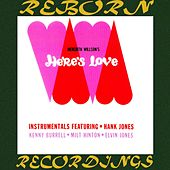 Here's Love (HD Remastered) de Hank Jones