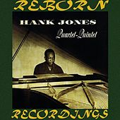 Hank Jones Quartet/Quintet (HD Remastered) de Hank Jones