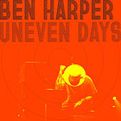 Uneven Days de Ben Harper