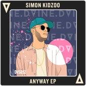 Anyway - Single von Simon Kidzoo