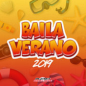 Baila Verano 2019 - EP by Various Artists